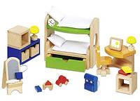 Набір для ляльок goki Меблі для дитячої кімнати 51746G