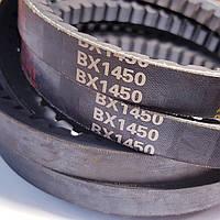 Ремень приводной клиновой ВХ (17х11)-1450 зубчатый EXCELLENT