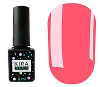 Гель лак Kira Nails 096, 6 мл