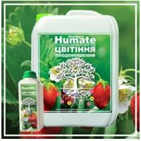 Цвітіння-плодоношення NPK 1-2-3 + Гумат