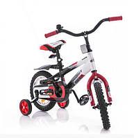 Детские велосипеды 12 дюймов от 2 - 4 лет