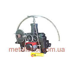 Трубогиб,профилегиб електро ТПК-3.Верстат для кування шишки,завитки,торсіон,лапка.