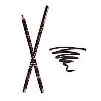 Malva - Олівець для губ та очей M319 №01 (Black)