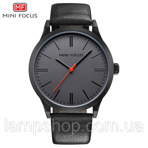 Mini Focus MF0058G All Black