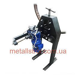 Электропрофилегиб ТПВ-3.Трубогибочный електричний верстат.