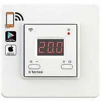 Терморегулятор Terneo AX с WiFi