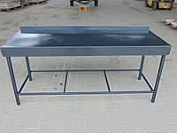 Стіл виробничий без полки 700*1700*850мм