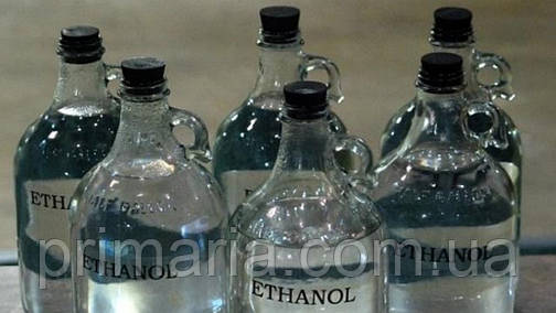 Етиловий спирт, фото 2