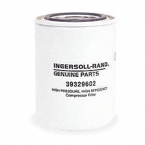 Фільтр масляний (змінний елемент) 39329602; Ingersoll Rand