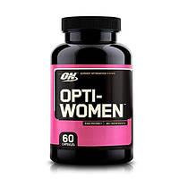 Комплексные витамины и минералы для женщин