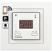 Терморегулятор Terneo AX unic с WiFi