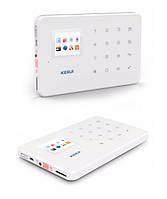 Беспроводная GSM сигнализации KERUI G-18 + Wi-Fi IP камерой