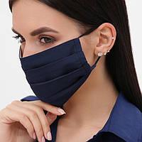 Многоразовая маска для лица на основе марли