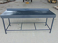 Стіл виробничий без полки 900*1400*850мм, фото 1