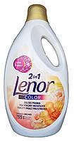 Гель для стирки Lenor Color 2в1 5775 мл