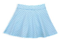 Детская юбка-шорты *Тутти-Фрутти*