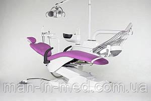 Стоматологическая установка Simple & Smart SS-KISS, Модель 1.