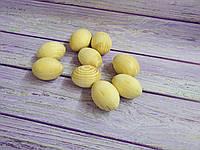 Яйцо деревянное для росписи