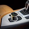 Автомобильное зарядное устройство Hoco Z31 Universe QC3.0 Micro USB 2 USB Port 3.4A Черный, фото 4