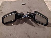 Разборка (шрот) -  BMW F10 Зеркало левое и правое - БУ оригинал