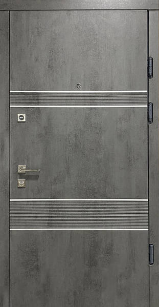 Дверь бетон 20 цементный раствор мерлен