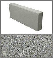 Поребрик для тротуарной плитки 4,5*200*500мм