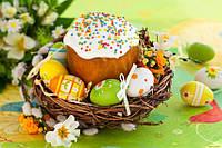 Великдень - історія та традиція святкування