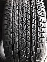 265/45/21 R21 Зимняя резина Pirelli Scorpion Winter(состояние новых)