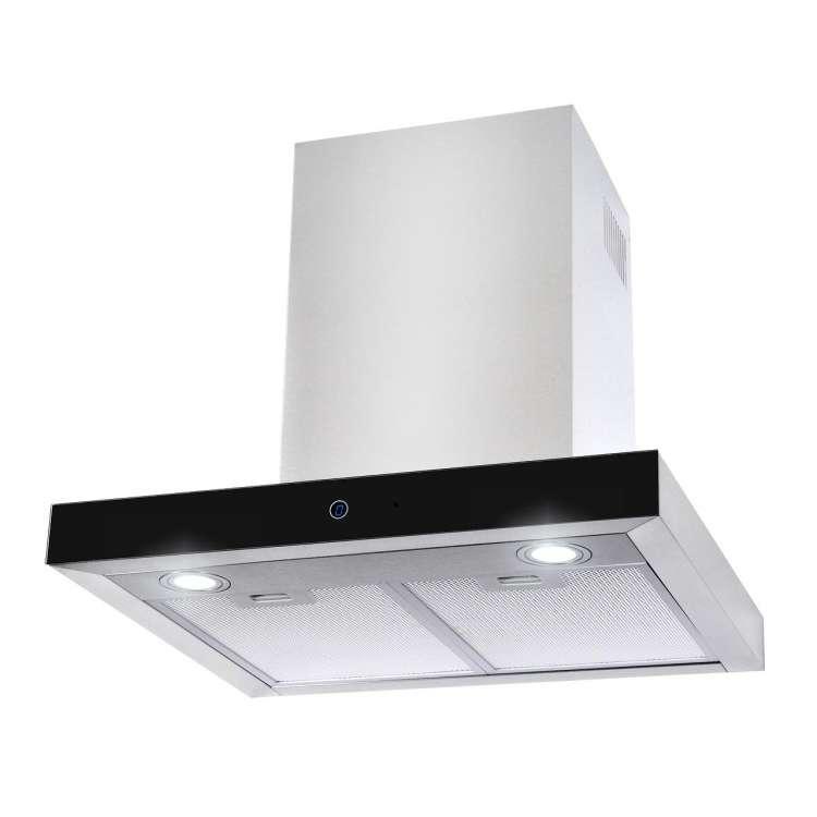 Вытяжка кухонная декоративная Ventolux ITALIA 60 BG (1000) TC MM