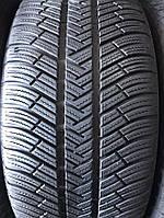 255/45/19 R19 Зимняя резина Michelin Pilot Alpin PA4(состояние новых)