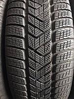255/40/20 R20 Зимняя резина Pirelli Sottozero 3(состояние новых)