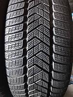 255/45/20 R20 Зимняя резина Pirelli Scorpion Winter(состояние новых)