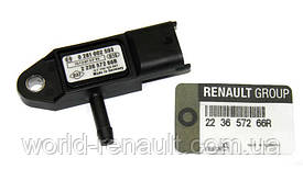 Renault (Original) 223657266R - Датчик давления наддува воздуха (мапсенсор) на Рено Трафик II 1.9dci