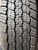 205/70/15 R15 Dunlop Grandtrek (новые)