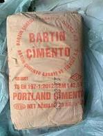 Цемент ПЦ I -500- Д0,(CEM I 42,5R),Турция,25 кг,опт