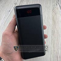 Портативный Power Bank Legend LD-4008 30000 mah повер банк внешний аккумулятор павербанк