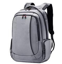 Рюкзак Tigernu T-B3143 20 л, светло-серый