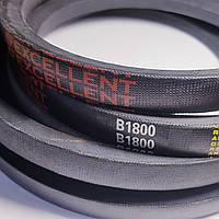 Ремень приводной клиновой В (17х11)-1800 EXCELLENT