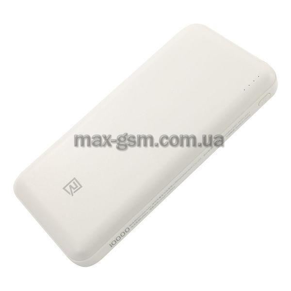 Power Bank Remax Jane RPP-119 (10000mAh) white