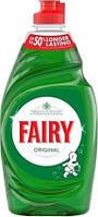 Моющее средство для посуды Fairy детское (383мл.)