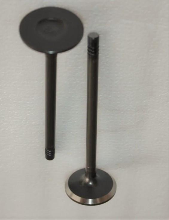 Клапан выпускной Авео 1,5 GMP