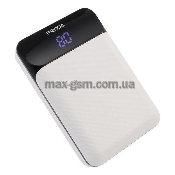 Power Bank Remax Proda Yinen PD-P38 (10000mAh) white