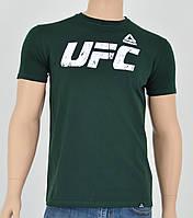 """Мужская футболка """"Премиум"""" UFC Бутылка, фото 1"""