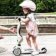Самокат Scoot and Ride серії Highwaykick-1 ківі, до 3 років/20кг, фото 4