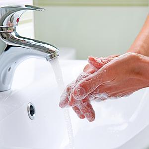 Товары для гигиены и уборки дома