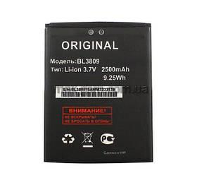 Аккумулятор Original Fly BL3809 (2500mAh)