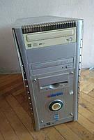 Системный блок компьютер INTEL Pentium 4 2.4Ггц / 1,5Гб DDR / 80Гб / video