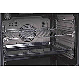 Духовой шкаф Ventolux BARCELONA 6 TCTL (BK) CAT 76L, фото 2