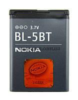 Аккумулятор Original Nokia BL-5BT (870mAh)