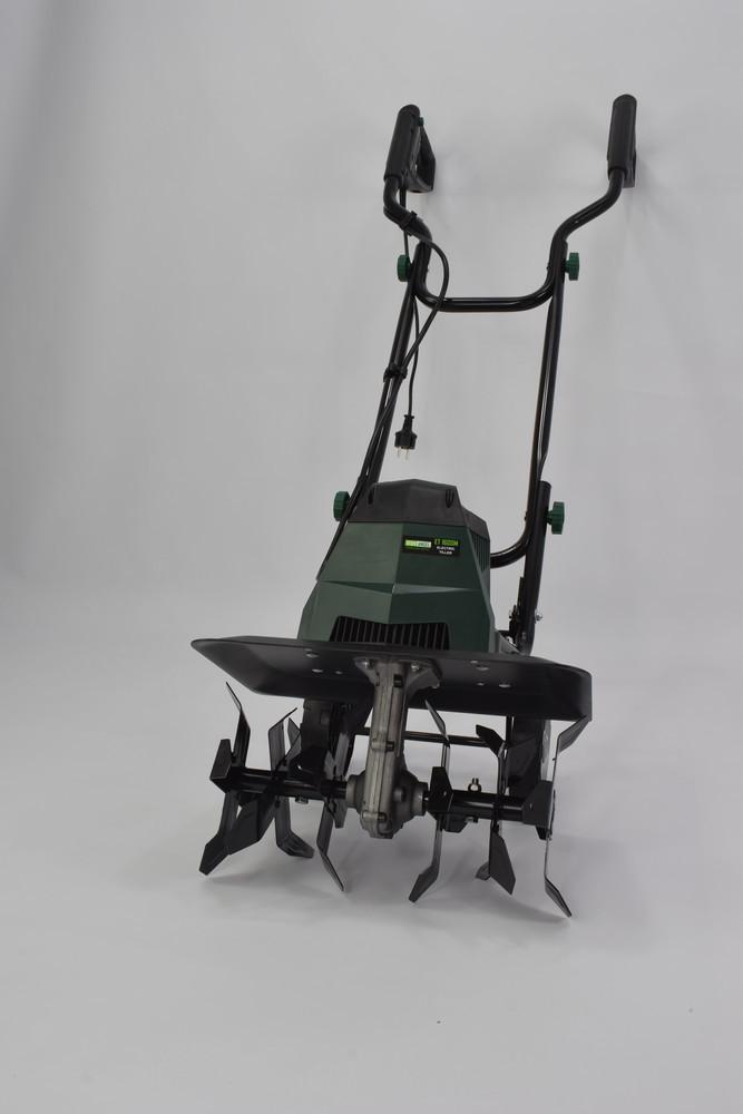 Культиватор електричний Iron Angel ЕТ1600М